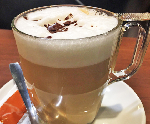 Cafès i Tes