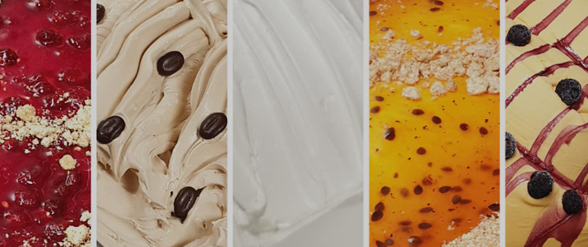 La gelateria italiana